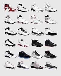 Nike Air Jordans Jordan Poster Nike Poster Michael