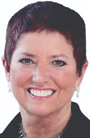 Gwen MacKenzie to leave as top executive at Ascension Michigan ...