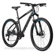 <b>Горный</b> велосипед Rockrider 520 L -чёрный., цена 116838 Тг ...
