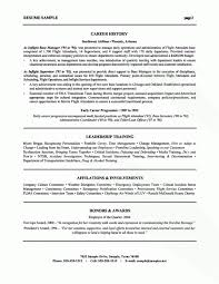 recruiter resume templates