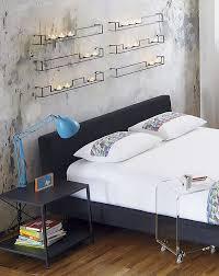 view in gallery black nightstand in a modern bedroom cb2 bedroom furniture