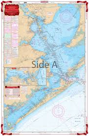 San Luis Pass Tide Chart Galveston Bay Navigation Chart 111
