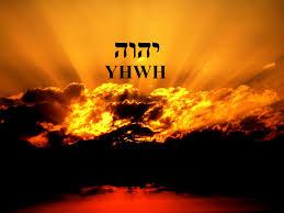 Resultado de imagem para YHWH JEOVÁ