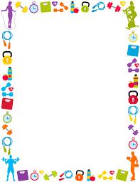 Preschool Page Borders Luxury Preschool Borders Clip Art Charte Graphique Org