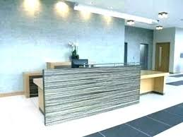 modern office reception desk. Modern Office Reception Furniture S Desk I