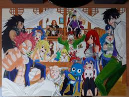 100 years questfairy tail 100 years quest; Media Remake Of The 100 Years Quest Manga Cover Fairytail