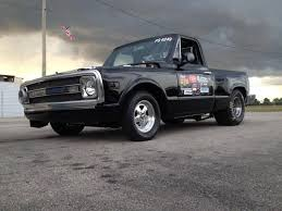 Chevy C10 Truck With A Triple Turbo Duramax – Engine Swap Depot