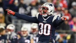 Why Duron Harmon may be Detroit Lions' most important addition