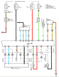 toyota t brake line routing diagram abs full size image