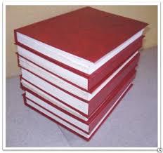 Твердый переплет книг и журналов Выполним твердый переплет ваших  Твердый переплет журналов Типография Аккорд