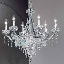 beautiful 47 best wrought iron crystal chandeliers images on for chandelier