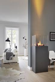 Mit Der Wibo Kaminsäule Erhält Dein Wohnzimmer Einen Echten