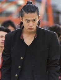 Bad Hair Cuts2019 Hairstyle 小栗旬 髪型メンズ スタイル小栗
