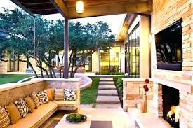 indoor outdoor fireplace fireplaces design ideas photos and two sided