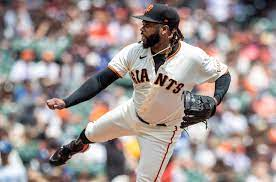 SF Giants activate Johnny Cueto to face ...