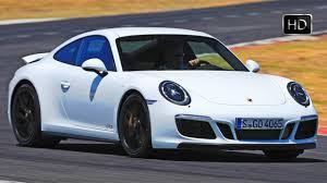 2018 porsche gt3 white. beautiful white 2018 porsche 911 carrera 4 gts coupe white exterior design u0026 racetrack  drive hd intended porsche gt3 white 1