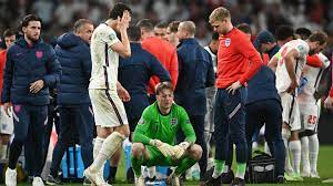 بيكفورد كان سيسدد .. كواليس إخفاق إنجلترا في ركلات الترجيح