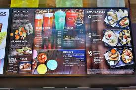 taco bell menu drinks. Beautiful Bell Soglin Vetoes Taco Bell Cantina In Misguided Attempt To Solve All Problems On Menu Drinks