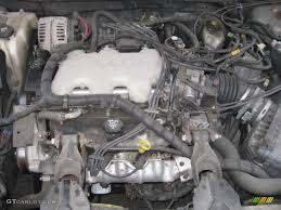 2004 Chevrolet Impala Standard Impala Model 3.4 Liter OHV 12-Valve ...