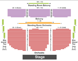 The Nutcracker Event Tickets See Seating Charts And