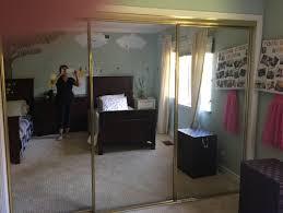 Need help with kids closet doors