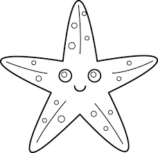 Small Picture Best Photos of Free Printable Pictures Of Starfish Starfish