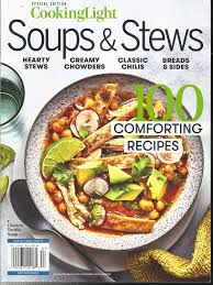 Cooking Light Magazine Cancel Subscription Amazon Com Cooking Light Magazine Specials Edition 2018