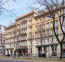 Grand Hotel Wien – Wikipedia