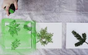 leaf canvas prints