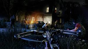 Dying Light The Following Requirements Dying Light The Following