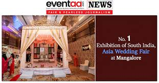 the 15th edition of the most prestigious and glamorous exhibition asia wedding fair 2019 is scheduled to take place on 18 20 jan 2019 at dr t m a pai