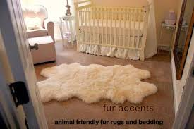 ingenious ideas faux animal hide rugs 3x5 fur white sheepskin accent rug quatro new by accents