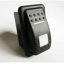 contura ii single switch mount carling contura ii single switch mount