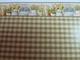 Gardeners Kitchen Dolls House Miniature 112 Scale Gardeners Kitchen Wallpaper Ebay