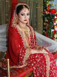 bridal makeup red dress bridal makeup for red lehenga 11 trendy mods