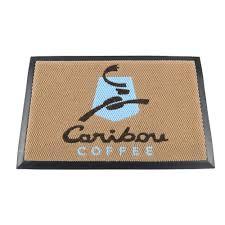 defender inlay custom mat