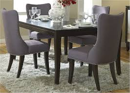 fantastic liberty furniture dining room upholstered side chair grey dining dazzling image upholstered dining room chairs with wheels