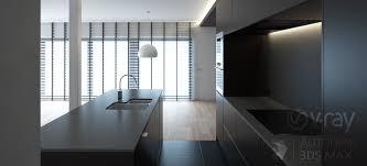interiors lighting. Interior Lighting And Render Settings In V-Ray For 3dsMax Interiors