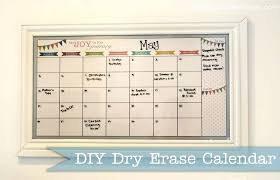 neoteric framed wall calendar dry erase with cork board interesting idea or best 2017 chalkboard weekly