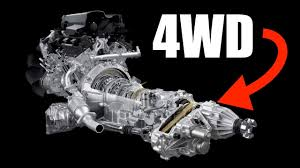 how 4wd works four wheel drive how 4wd works four wheel drive