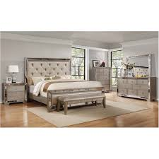 Ashley Furniture Bedroom Sets White