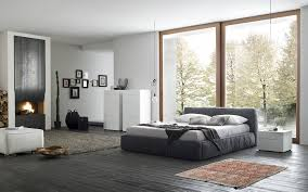 Modern Gray Bedroom Funky Bedroom Chair