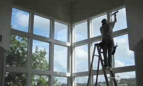 residential window washers