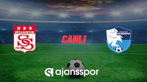 Sivasspor Erzurumspor maçı canlı izle | Bein Sports 1 yayın seyret