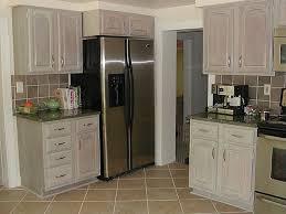... Innovative Ideas Whitewash Kitchen Cabinets Whitewashed Finishes Ashley  Spencer ...