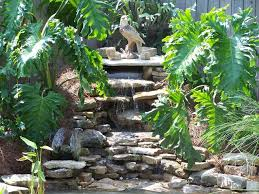 pensacola seed offers a wide range of custom ponds waterfalls for pools water gardens and