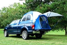 Pickup Truck Tent Camper Image Of Remodel Bed – ifmedia.co