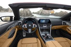 The New Bmw M8 Coupe And Bmw M8 Competition Coupe The New Bmw M8 Convertible And Bmw M8 Competition Convertible