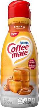 In less than 30 minutes, you'll have your own stash of pumpkin coffee creamer. Pumpkin Spice Coffee Creamer Liquid Coffee Mate