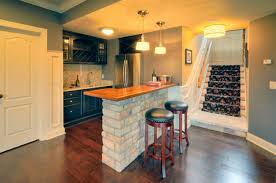 basement kitchen design. Basement Kitchen Design Inspiring Fine Designs Picture
